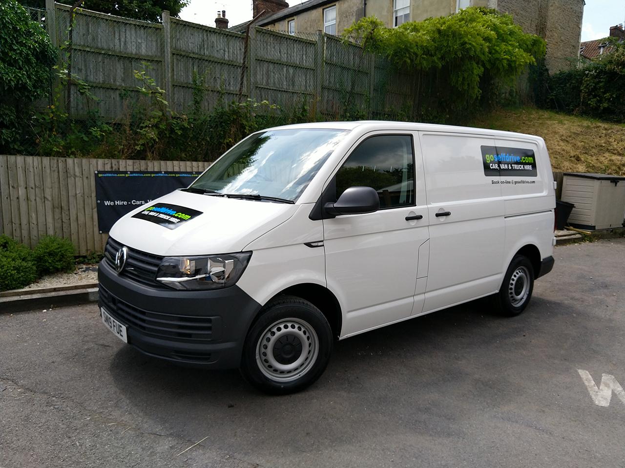 ee1911c51e Medium Sized Van Hire