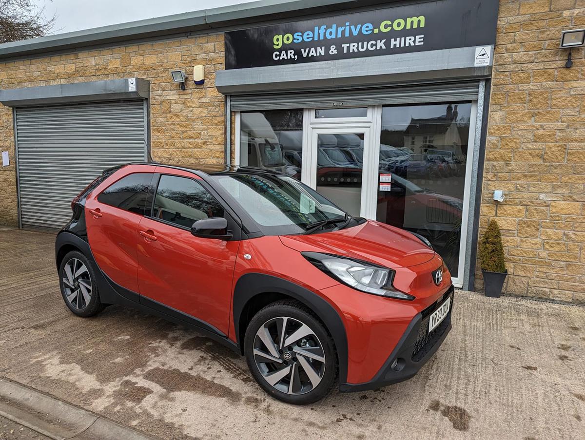 small economical car hire goselfdrive