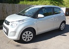Small Hatchback Hire, Frome, Somerset