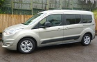 7 Seat MPV Hire, Frome, Somerset