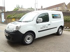 Small Van Hire, Frome, Somerset